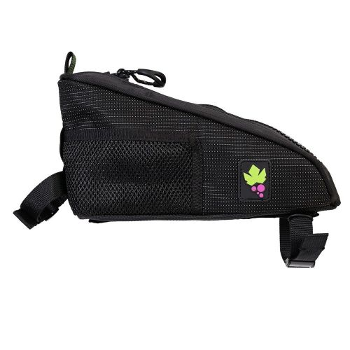 Miss Grape Node Adventure Top Tube Bag